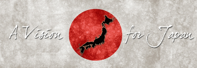 A Vision forJapan