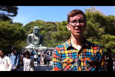 Day 2: Kamakura
