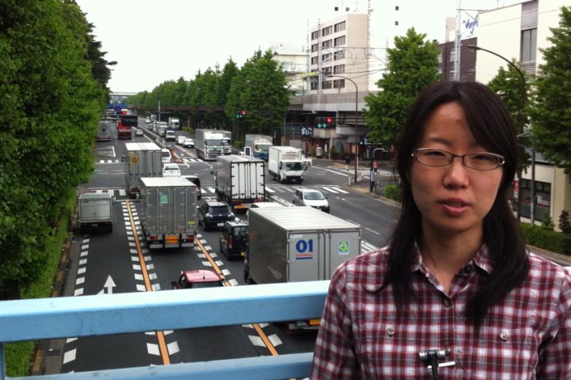 Japan Trip 2013: Day5