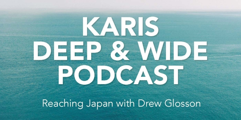 A conversation on Reaching Japan