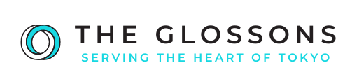 Glosson Logo